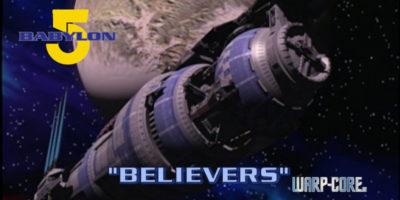 [Babylon 5 010] Die Gläubigen
