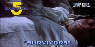 [Babylon 5 011] Ein Wiedersehen mit Folgen