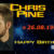 Spotlight: Chris Pine