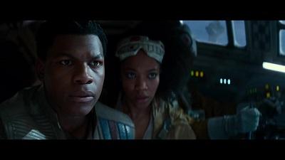 Rise of Skywalker Trailer