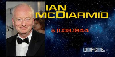Spotlight: Ian McDiarmid