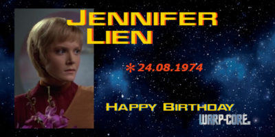 Spotlight: Jennifer Lien