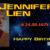 Spotlight: Jennifer Lien