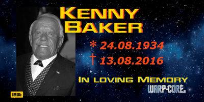 Spotlight: Kenny Baker