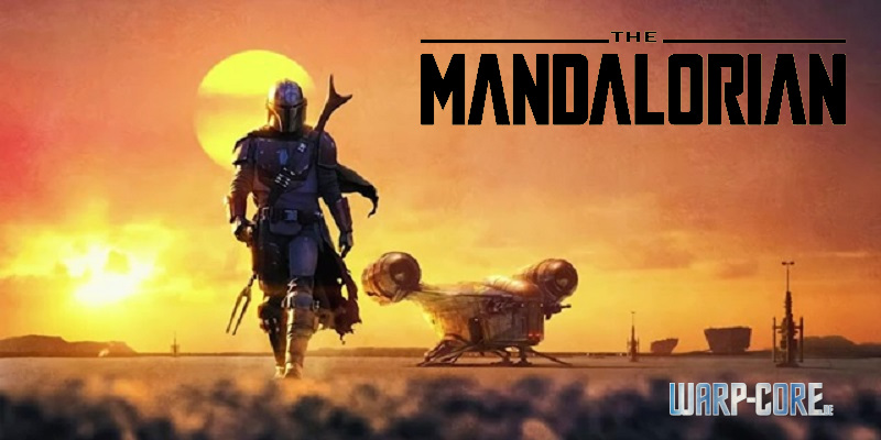 [The Mandalorian] Kapitel 11: Die Thronerbin