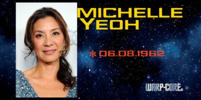 Spotlight: Michelle Yeoh