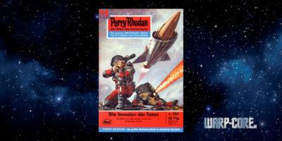 [Perry Rhodan 264] Die Invasion der Toten