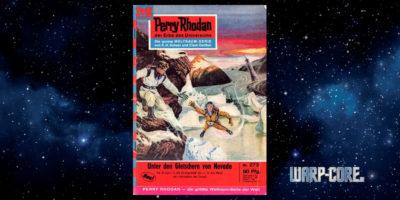 [Perry Rhodan 273] Unter den Gletschern von Nevada