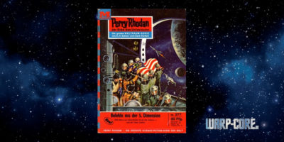 [Perry Rhodan 277] Befehle aus der 5. Dimension