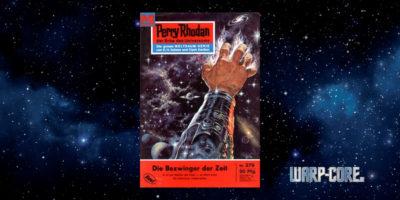 [Perry Rhodan 279] Die Bezwinger der Zeit