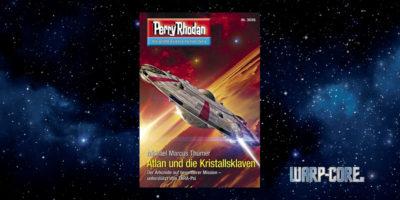 [Perry Rhodan 3026] Atlan und die Kristallsklaven
