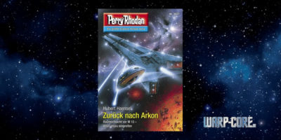 [Perry Rhodan 3027] Zurück nach Arkon
