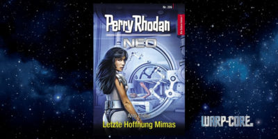 [Perry Rhodan Neo 206] Letzte Hoffnung Mimas