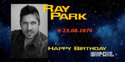 Spotlight: Ray Park