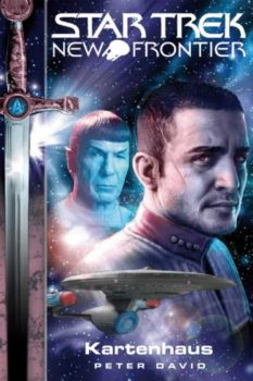 Star Trek - New Frontier 01: Kartenhaus