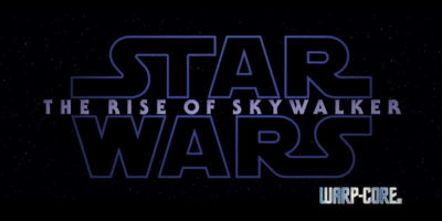 [Movie] Star Wars Episode 9 – The Rise of Skywalker (2019)