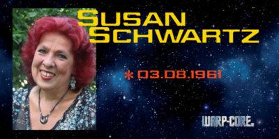 Spotlight: Susan Schwartz