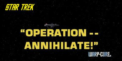 [TOS 029] Spock außer Kontrolle