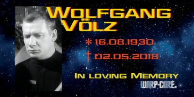 Spotlight: Wolfgang Völz