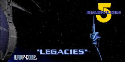 [Babylon 5 017] Krieger wider Willen