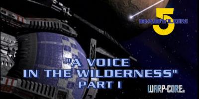 [Babylon 5 018] Angriff der Aliens, Teil 1