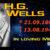 [Spotlight] H. G. Wells