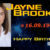 Spotlight: Jayne Brook