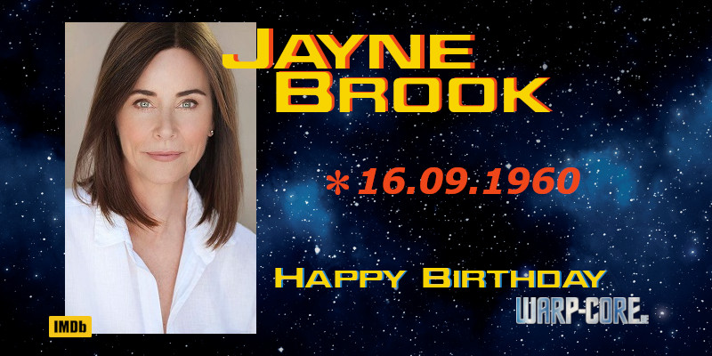 Jayne Brook