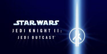 Jedi Knight Remaster