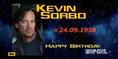 Spotlight: Kevin Sorbo