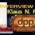 [DPP 2019] Interview mit Klaus N. Frick