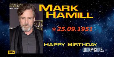 Spotlight: Mark Hamill