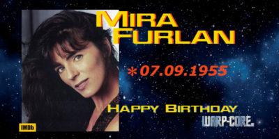 Spotlight: Mira Furlan
