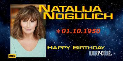 Spotlight: Natalija Nogulich