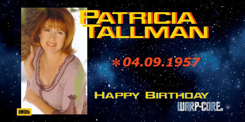Spotlight: Patricia Tallman