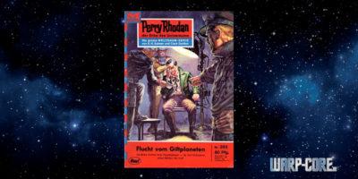 [Perry Rhodan 283] Flucht vom Giftplaneten