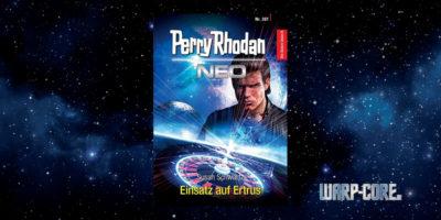 [Perry Rhodan NEO 207] Einsatz auf Ertrus