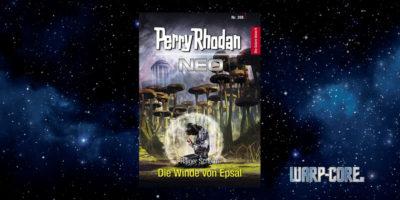 [Perry Rhodan NEO 208] Die Winde von Epsal