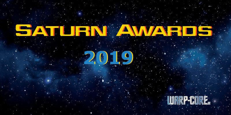 Saturn Award 2019