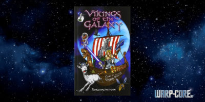 [Buch] Vikings of The Galaxy