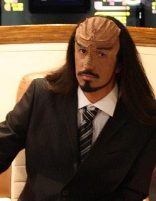Klingonischlehrer