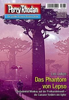 Das Phantom von Lepso