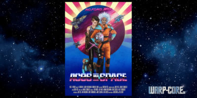 Aces in Space – Ein Interview mit den Macher*innen des brandneuen Science Fiction-Rollenspiels