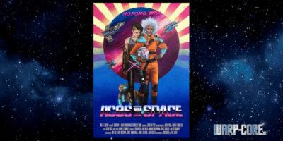 Aces in Space – Ein Interview mit den Macher*innen des brandneuen Science Fiction-Rollenspiels