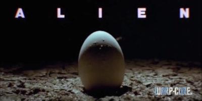 [Movie] Alien – Das unheimliche Wesen aus einer fremden Welt (1979)