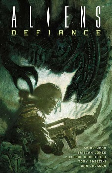 Aliens Defiance Band 1