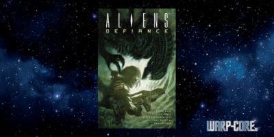 [Comic] Aliens Defiance Band 1