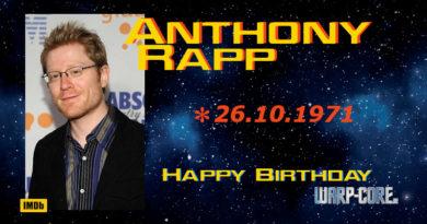 Anthony Rapp