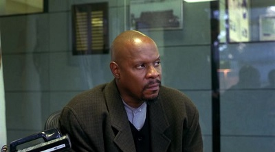 Avery Brooks in American History X