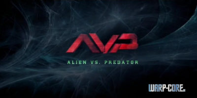 [Movie] Alien vs. Predator (2004)